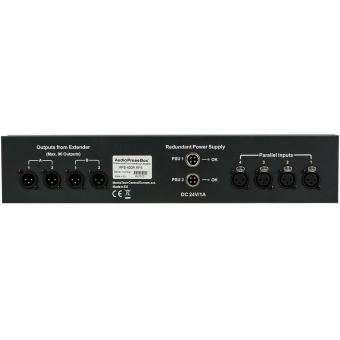 Audio Press Box APB-400 R-RPS #4