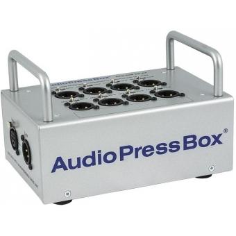 Audio Press Box APB-008 SB-EX