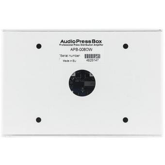 Audio Press Box APB-008 OW-EX #3