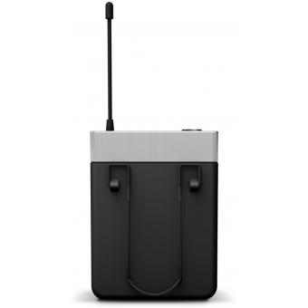 Sistem wireless microfon cu headset si microfon de mana LD Systems U 506 HBH 2 #4