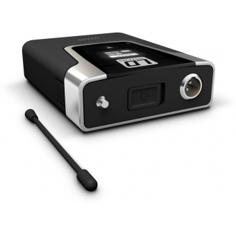 Sistem wireless microfon cu headset si microfon de mana LD Systems U 506 HBH 2 #7