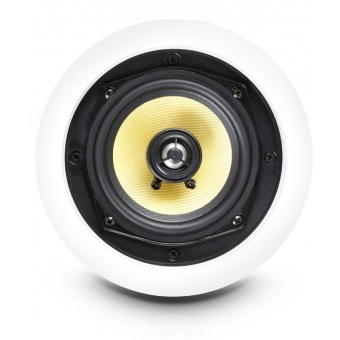 "LD Systems Contractor CICS 52 5.25"" 2-way in-ceiling speaker #2"