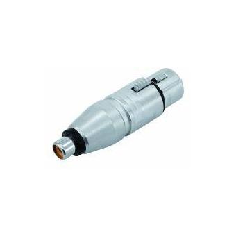 NEUTRIK Adapter XLR(F)/RCA(F) NA2FPMF #2