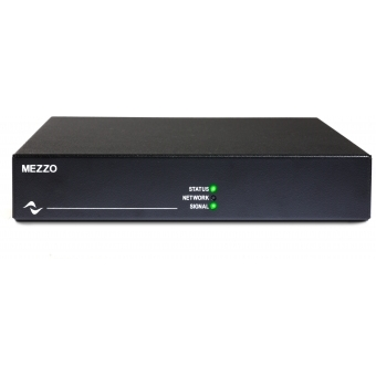 Amplificator Powersoft Mezzo 324A