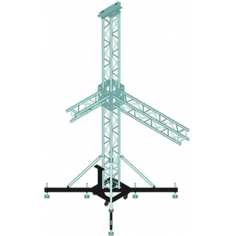ALUTRUSS Tower System II #2