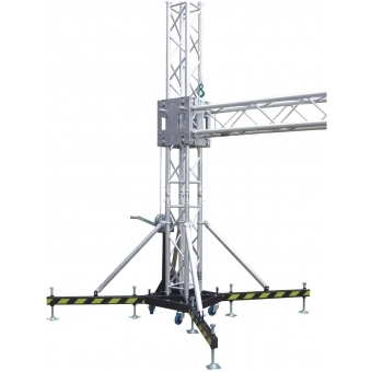 ALUTRUSS Tower System II #1