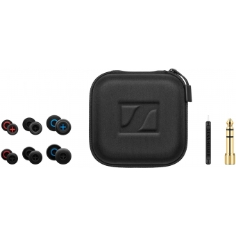 Casti monitorizare in-ear Sennheiser IE 500 PRO #2