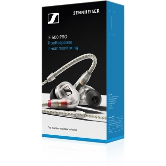 Casti monitorizare in-ear Sennheiser IE 500 PRO #5