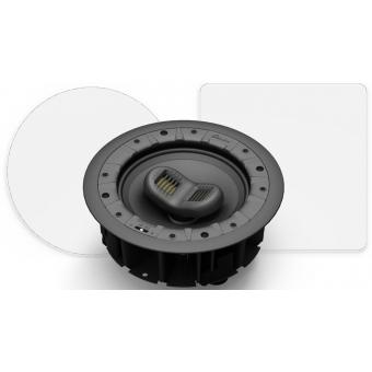 Boxa stereo de tavan / In-Wall GOLDENEAR INVISA SP 652, 25Hz-35kHz, 86dB