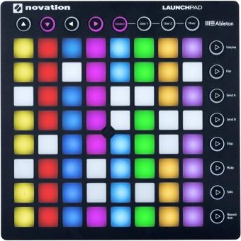 Novation Launchpad MK2 RGB #3