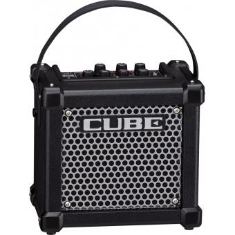 Roland Micro CUBE-GX amplificator chitara #2