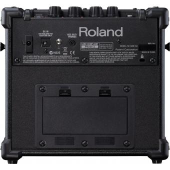 Roland Micro CUBE-GX amplificator chitara #3