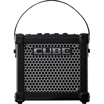 Roland Micro CUBE-GX amplificator chitara #4