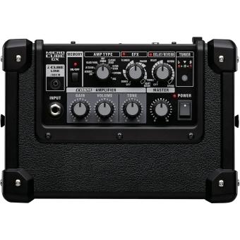 Roland Micro CUBE-GX amplificator chitara #5