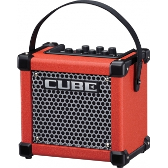 Roland Micro CUBE-GX amplificator chitara #7