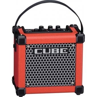 Roland Micro CUBE-GX amplificator chitara #8