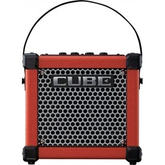 Roland Micro CUBE-GX amplificator chitara #9