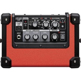 Roland Micro CUBE-GX amplificator chitara #10