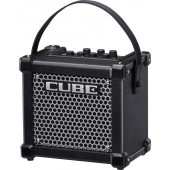 Roland Micro CUBE-GX amplificator chitara