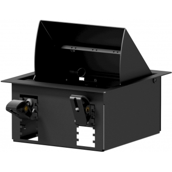 CASY In-table mount box - 4 space CAYMON