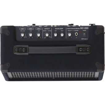 Roland KC-220 Amplificator claviatura #5