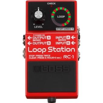 BOSS RC-1 Loop Station #2