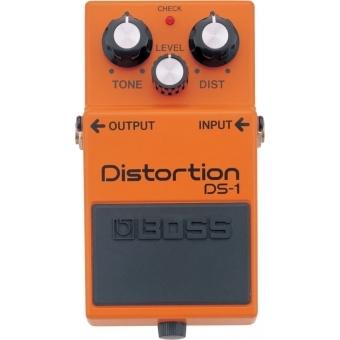 BOSS DS-1 Pedala distors #2