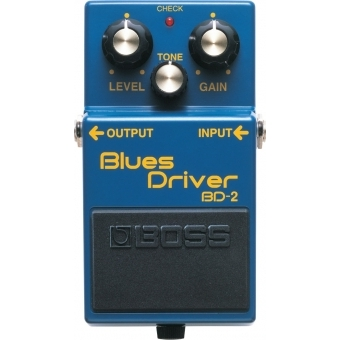 BOSS BD-2 Blues Driver #2