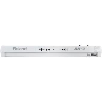 Roland BK-3 Claviatura de acompaniere #11