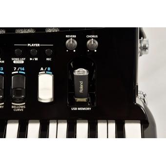 Roland FR-4X V-Accordion #5
