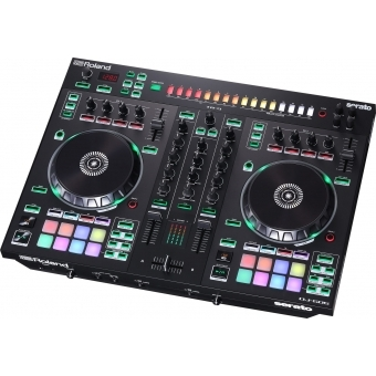 Roland DJ-505 #2