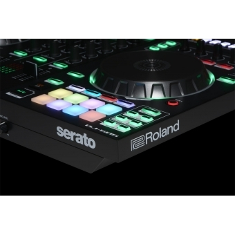 Roland DJ-505 #4