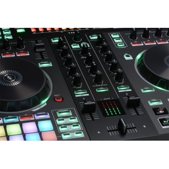 Roland DJ-505 #7
