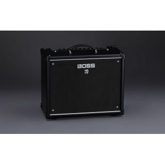 Boss Katana-50 Amplificator chitara #3