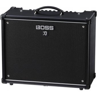 Boss Katana-100 Amplificator chitara