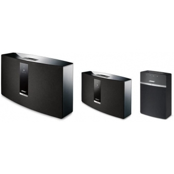 Boxa WiFi Bluetooth Bose SoundTouch 10 Black #3
