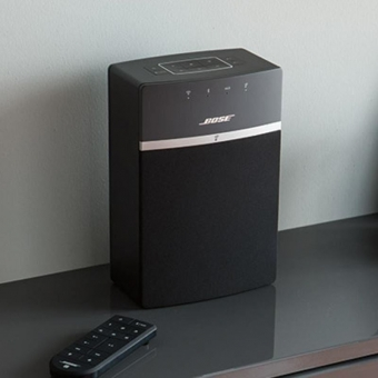 Boxa WiFi Bluetooth Bose SoundTouch 10 Black #4
