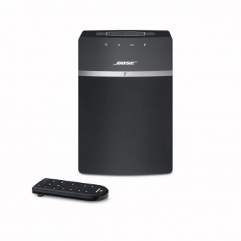 Boxa WiFi Bluetooth Bose SoundTouch 10 Black