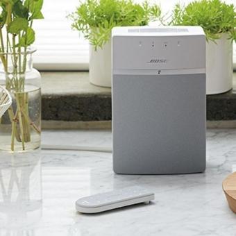 Boxa WiFi Bluetooth Bose SoundTouch 10 White #2