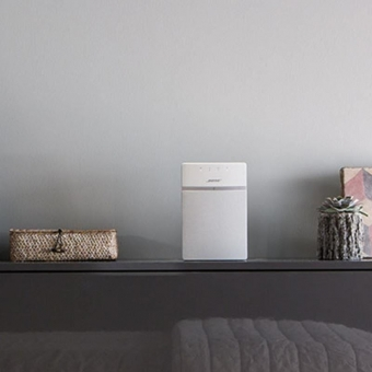 Boxa WiFi Bluetooth Bose SoundTouch 10 White #4