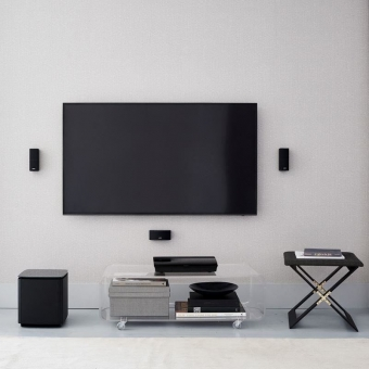 Sistem home cinema Bose Lifestyle 600 Black/White #8