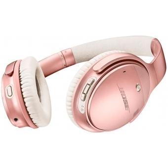 Casti wireless cu anularea zgomotului Bose Quiet Comfort 35 II #4