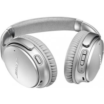 Casti wireless cu anularea zgomotului Bose Quiet Comfort 35 II #5