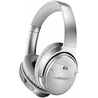 Casti wireless cu anularea zgomotului Bose Quiet Comfort 35 II #6