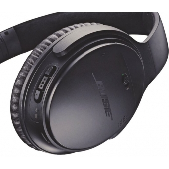 Casti wireless cu anularea zgomotului Bose Quiet Comfort 35 II #2