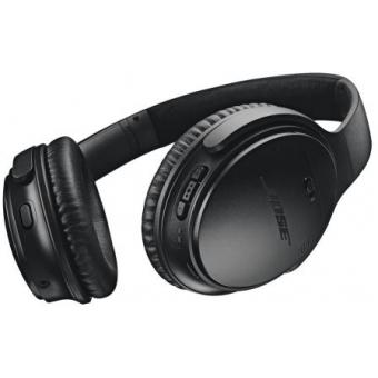 Casti wireless cu anularea zgomotului Bose Quiet Comfort 35 II