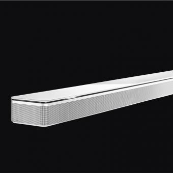Soundbar wireless Bose 700 black/white #5