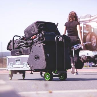 Gravity CART M 01 B Multifunctional Trolley (Medium) #11