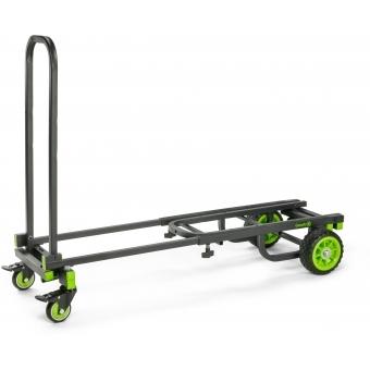 Gravity CART M 01 B Multifunctional Trolley (Medium) #3