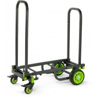 Gravity CART M 01 B Multifunctional Trolley (Medium) #4